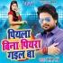Play Piyala Bina Piyara Gail Ba - DJ Remix