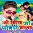 Play Bhaiya Awatare Bhag Jo Bhosadi Wala