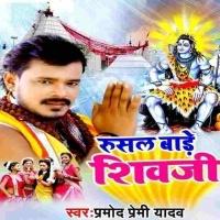 Kaha Paibo Bhangia Dhatur Russal Bade Shiv Ji