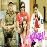 Aawa Bandh Dihi Rakhi Kalaiya Me Rakhi