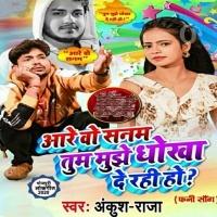 Bahut Pyar Karte Hai Tumse Sanam Ji Are O Sanam Tum Mujhe Dhokha De Rahi Ho