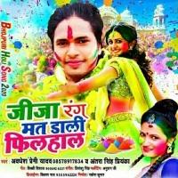Saadhu Aawatare Raur Filhal Gulaal Jija Mat Dali Jija Rang Mat Dali Filhal