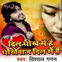Download Dil Dhokhe Me Hai Dhokhebaj Dil Me Hai