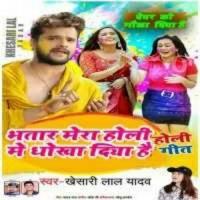 Bhatar Mera Holi Me Dhokha Diya Hai Bhatar Mera Holi Me Dhokha Diya Hai