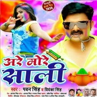 Are More Sali is a pawan singh 2020 holi album. This Songs Contains Mp3 as well as Dj Remix Song for this album.