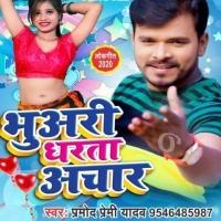 Chadhali Jawani Me Bana Dela Tuwari Bhuwari Hamar Dharata Achaar Bhuwari Dharata Achar
