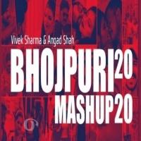Best of Tranding 2020 Nonstop Bhojpuri Mashup Trending Mashup 2020