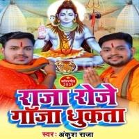 Sakhi Raja More Ganja Roje Dhukata Raja Roje Ganja Dhukata