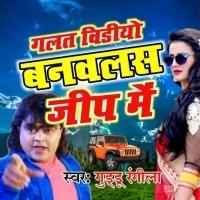 Saiya Video Rakhale Ba Chip Men Galat Kam Bhail Jeep Men