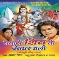 Maado Me Rusal Baade Dekha Shiv Dulha Gana Sawari Shiv Ke Devghar Chali