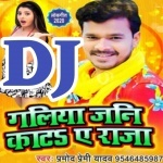 Oth Chaatu A Saiya Oth Chatu Galiya Jani Chatu Re DJ Remix Song Galiya Jan Kata A Raja