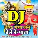 Sunar Mehar Mili Lagi Na Ghata DJ Song Dhara Ganga Jal Bele Ke Pata