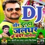 Tor Dulha Jalandhar Ke Bandar Lagata DJ Remix Song Tor Dulha Jalandhar Me Bandar Lagela