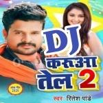 Tel Karua Ke Dalelu Ka Dhorhi Me DJ Remix Song Karua Tel 2