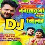 Ab Baiganwo Naikhe Milat Bate Dharna Pa KIsan DJ Remix