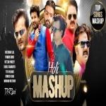 Holi Dj Remix Mashup Hard Mix Falana Bo Dharaili Ho Holiya Me