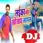 Dulha Khojaye Lagal Le Chala Bhaga Ke DJ Remix Song Laika Mor Khojaye Lagal