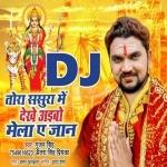 Tora Sasura Me Dekhe Aibo Mela A Jaan Ghume Tu Aiha Akela A Jaan DJ Song Tora Sasura Me Dekhe Aibo Mela A Jaan