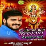 Pahila Ber Lagal Hindustan Me Bani A Maai Jay Mata Di