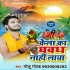 Download Chhathi Ghate Nacha Tari Bhauji Ke Kamariya Dolela