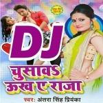 Dubai Se Ake Palang Pa Chusawa Unkh Ae Raja DJ Song Chusawa Ukh A Raja