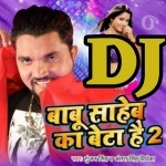Babu Saheb Ka Beta Hai Lele Bina Nahi Jayega Dj Remix Babu Saheb Ka Beta Hai 2